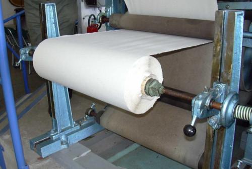 Minipapierfabrik