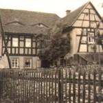 Fockendorf - Fabrikstraße 3 - 1940