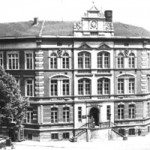 Ingenieurschule Schulgebäude