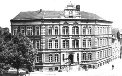Papierfachschule Altenburg